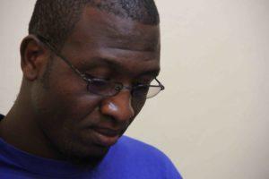 Amidou Sogodogo