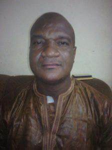 Idrissa Soïba Traoré