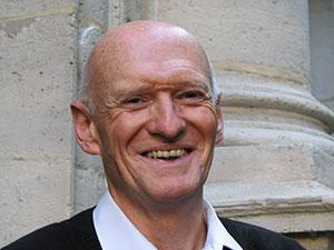 Jean-Paul Colleyn