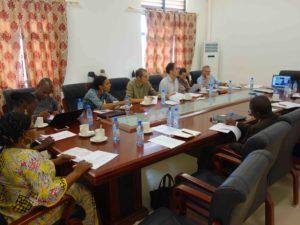 Rencontres de Bamako - séance plénière 2