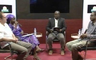 L'émission «Pages Africaines» diffusée le 14 novembre 2018 sur Africable est sur la chaîne Youtube LMI MACOTER